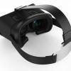 แว่น VR BOX ราคาถูก สีขาว