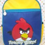 """กระเป๋าเป้สะพายหลัง แองกี้เบิร์ด Angry Bird ไซส์ 12.5"""" : ขนาดกว้าง 14 ซม. * ยาว 23 ซม. * สูง 31 ซม."""