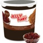 Brown Sugar Jelly (บราวน์ชูการ์เจลลี่) 1.2 กก