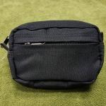 กระเป๋าสี่เหลี่ยมเล็ก สอดเข็มขัด