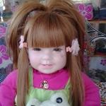 หมวดหมู่ตุ๊กตาอโดรา อเมริกา / ตุ๊กตา SU ฝรั่งเศส / ตุ๊กตา NPK จีน