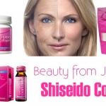Shiseido the collagen ชิเซโด้คอลลาเจน