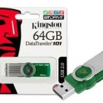 64GB 'Kingston' (DT-101G2)