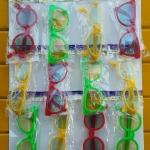 แว่นตา (ราคาสินค้าต่อแผง)