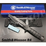 มีด Smith & Wesson R4