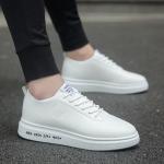 Pre Order รองเท้าผ้าใบแฟชั่นเกาหลี แนวสปอร์ตสุดชิคสายเชือก มี3สี