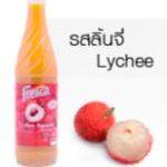 Fresca น้ำผลไม้เข้มข้นลิ้นจี่ Lychee