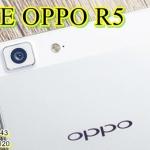 CASE OPPO R5