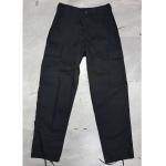 กางเกงเวส ผ้ากันลม คุณภาพดี 3 สี ดำ กรมท่า เขียว