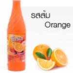 Fresca น้ำผลไม้เข้มข้นส้ม Orange