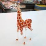 ยีราฟ Giraffe