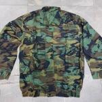 Jacket พรางทบ. มีซับใน Commando