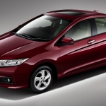 ALL NEW HONDA CITY 2014