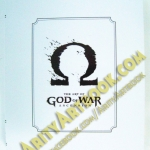 The Art of The God of War: Ascension