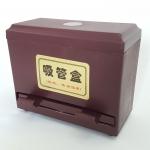 กล่องกดหลอดกาแฟ 1610-016