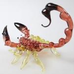 แมงป่อง Scorpion