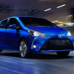 All New Toyota Yaris ATIV