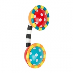 Telephone Rattle โทรศัพท์เขย่า