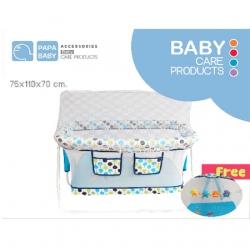 Baby cradle เปลไกว TK05