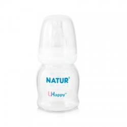 UHappy milk bottle ขวดนมยูแฮปปี้ 2oz