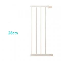 Safety Gate Extension เสริมกั้นประตู 28 cm