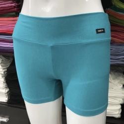 ซับในกางเกงขาสั้น สีฟ้าเธอควอยส์