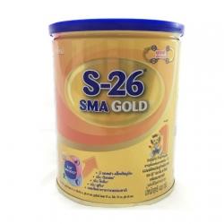 S26 Gold เอส26 โกลด์ 400g.