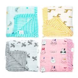 Mussalin Blanket ผ้าห่มมัสลิน
