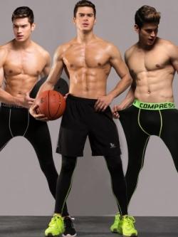 กางเกงขายาวออกกำลังกายเกาหลี ยืดหยุ่น ระบายอากาศ มี4สี