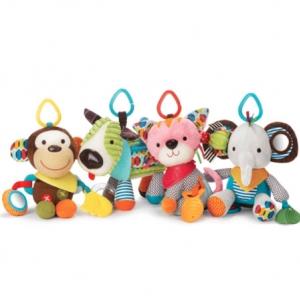 Activity Toy ตุ๊กตากิจกรรม