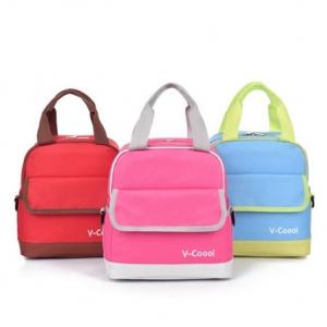 Cooler Bag กระเป๋าเก็บความเย็นวีคูล สำเนา