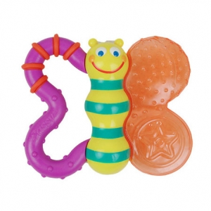 Butterfly Teether ที่กัดรูปผีเสื้อ