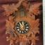 T0726 นาฬิกาแขวน Cuckoo เดินดีตีดี ส่ง EMS thumbnail 2