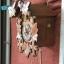 T0726 นาฬิกาแขวน Cuckoo เดินดีตีดี ส่ง EMS thumbnail 3