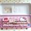 กล่องดินสอเหล็ก ฮัลโหลคิตตี้ Hello Kitty ขนาด 8 ซม. * 21 ซม. ลายฮัลโหลคิตตี้ thumbnail 3