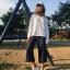 กางเกงสไตล์เกาหลี thumbnail 2
