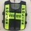 เสื้อสะท้อนแสง ซิป POLICE/ตำรวจ กับ ตำรวจ/จราจร thumbnail 8