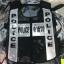 เสื้อสะท้อนแสง ซิป POLICE/ตำรวจ กับ ตำรวจ/จราจร thumbnail 3
