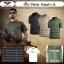 เสื้อโปโล Pave Hawk thumbnail 4