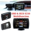 OBD & HUD X510 Multifunction อุปกรณ์อ่านค่าและแสดงผล ECU ของรถ thumbnail 1