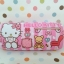 กล่องใส่แว่นตา ฮัลโหลคิตตี้ Hello Kitty ลายฮัลโหลคิตตี้โบว์ thumbnail 2