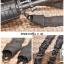 สายสะพายปืน ฟองน้ำ รองบ่า Cordura มี 1 จุด กับ 2 จุด thumbnail 5