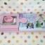 กล่องดินสอเหล็ก โฟรเซ่น Frozen ขนาด 21.5*10.5 ซม. thumbnail 2
