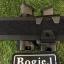 ซองแม็กคู่ไฟเบอร์ ทรงเฉียง Glock/1911/CZ thumbnail 9