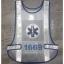 เสื้อสะท้อนแสง EMS 1669 thumbnail 1