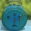 T0620 นาฬิกาปลุกเยอรมันโบราณ kaiser ส่ง EMS ฟรี thumbnail 4