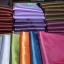 ผ้าไหมสังเคราะห์ทอเครื่องสีพื้น Plain Synthetic Silk thumbnail 26