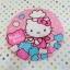 หมวกคลุมผมอาบน้ำ ฮัลโหลคิตตี้ Hello Kitty thumbnail 3