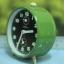 T0616 นาฬิกาปลุกเยอรมันโบราณ Peter ส่ง EMS ฟรี thumbnail 2