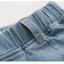 กางเกงยีนส์ขาห้าส่วน แต่งรูปหน้าแมวที่ขากางเกง thumbnail 7